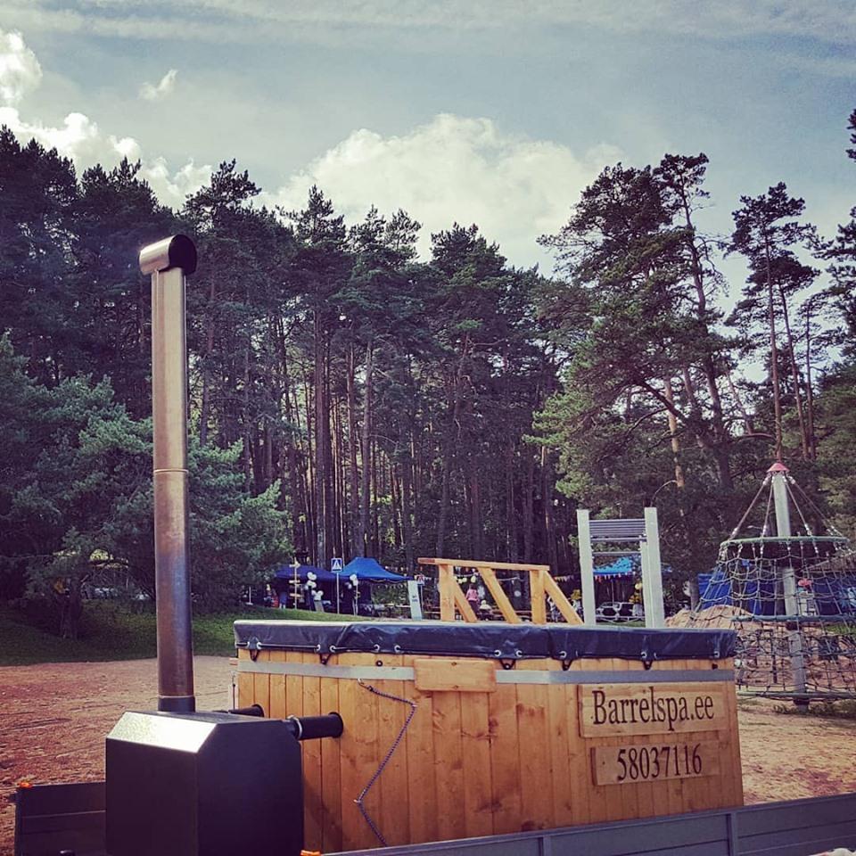 Elva Verevi rand, Elva Elamusfestival 2019